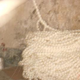 【纤维球滤料】 纤维球过滤器 纤维束滤料