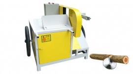 手动断料锯 原木手动断料锯 实木锯切的好帮手