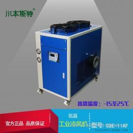 川本熔喷布生产线专用快速低温冷风机