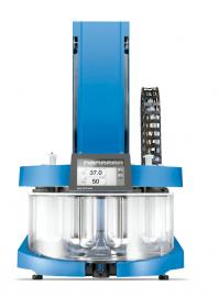瑞士SOTAX AT溶出测试系统