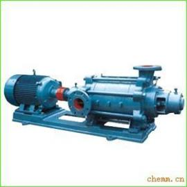 D、DG型卧式多级离心增压泵 高扬程锅炉高压热水泵 管道循环泵