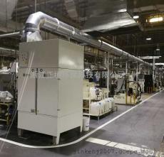 正境环保YWJC-120M系列车间室内处理排放油雾油烟收集净化器