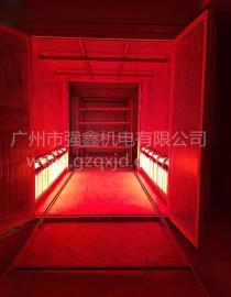 强鑫高温烤漆房 自主研发,质量可靠