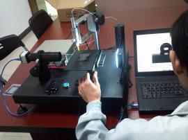 电子水滴角测试仪