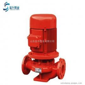 消防泵XBD立式��淋泵