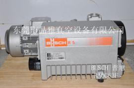 真空吸塑机 普旭RA0100F真空泵