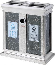 酒店垃圾桶-楼dao电梯桶