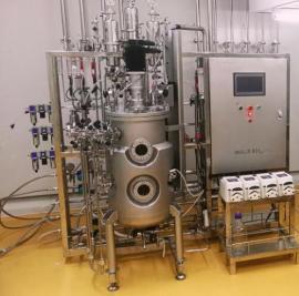 70L细胞反应器