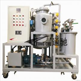 HL-(C)环保型真空润滑油滤油机