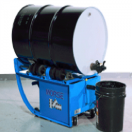 Morse代理201 Series 55-Gallon Drum Mixers混合器