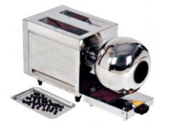 半自动多功能制丸机 小型制丸机 诊所用中药制丸机