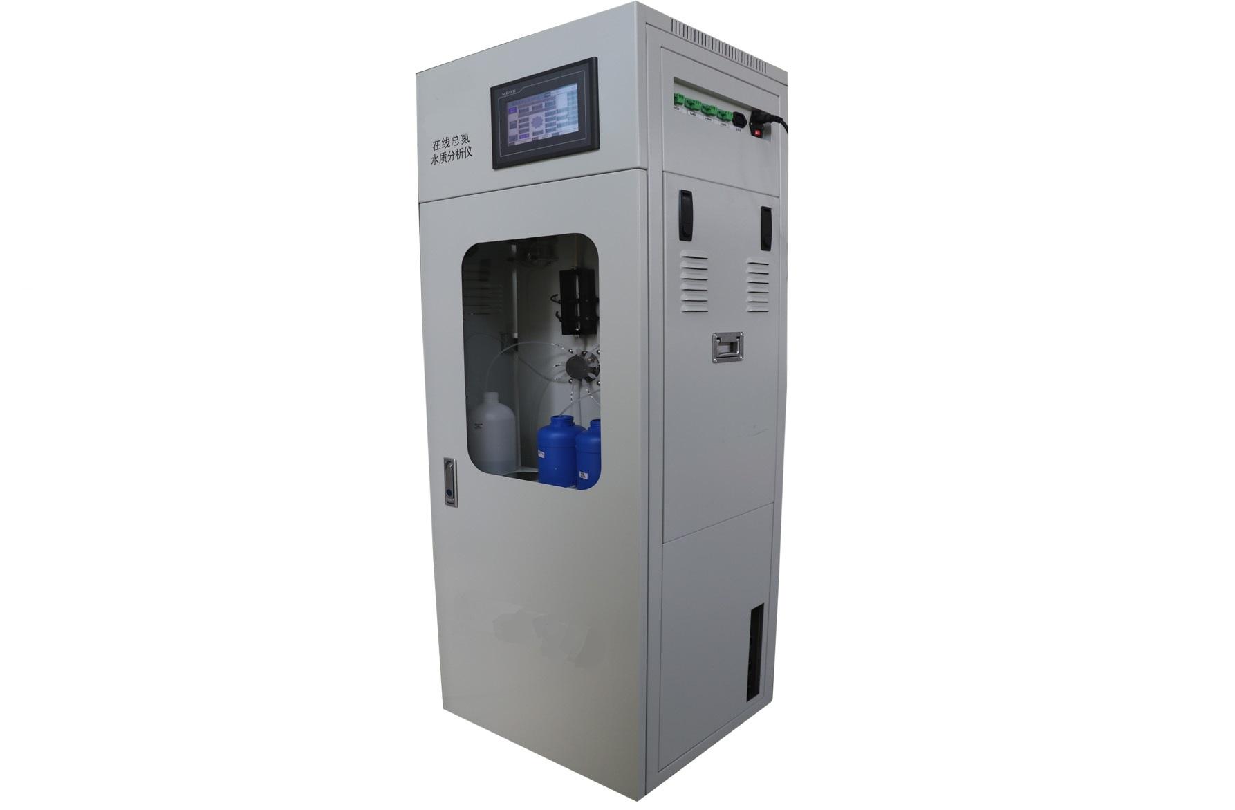 XT-IV在线总氮分析仪