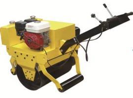 手扶式单轮压路机CYJ-600