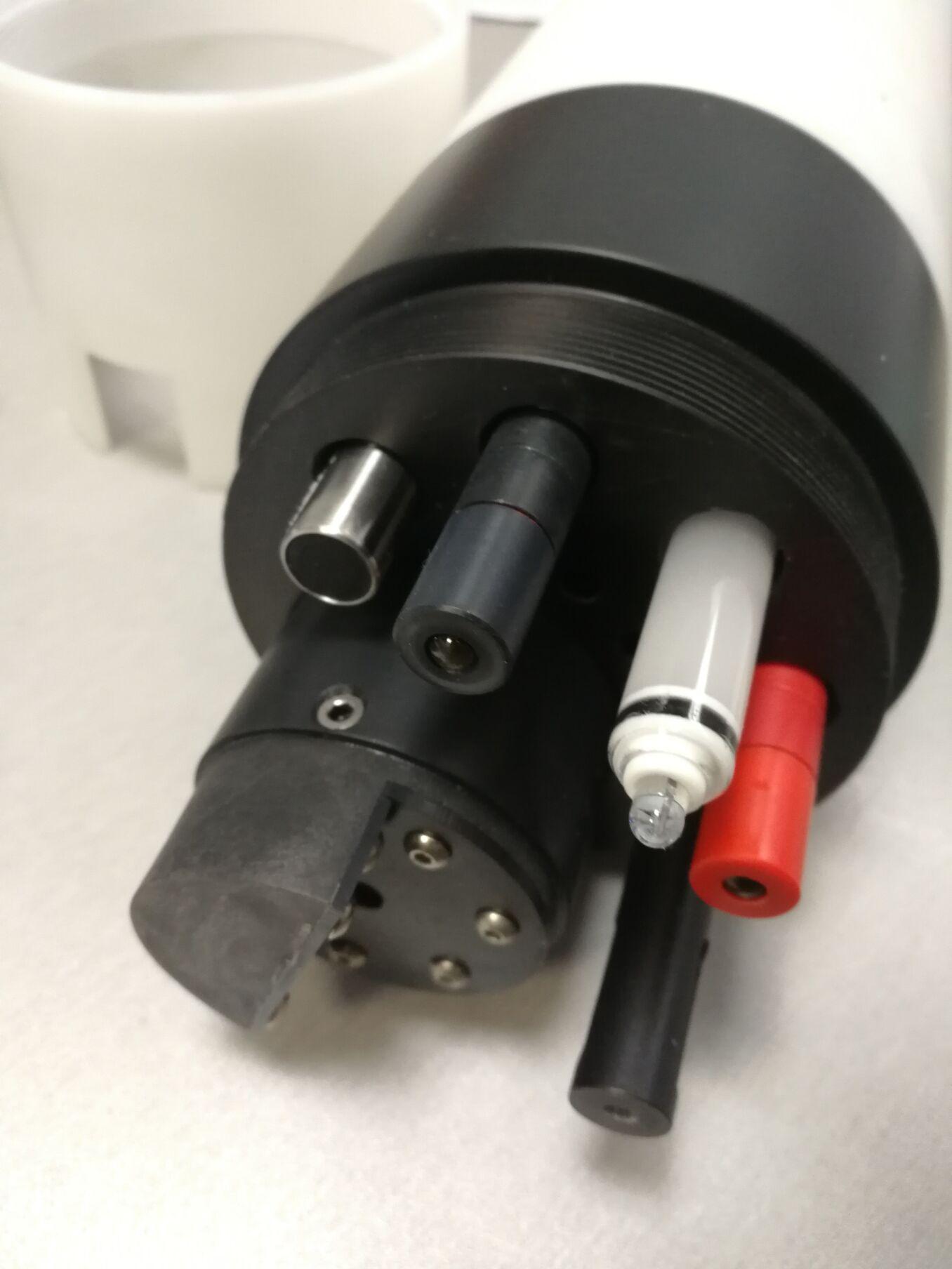 多参数水质传感器(五参数&氨氮ORP)