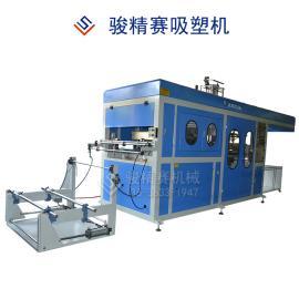全自动吸塑成型机 一年可质保 高效生产机器 真空成型 生产快速