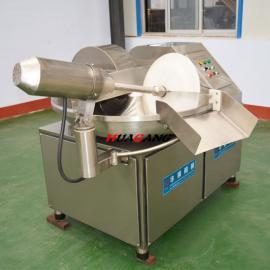 华钢生产变频高速斩拌机商用