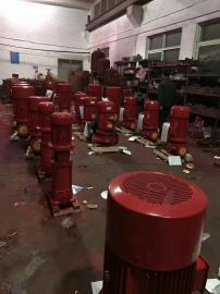 3千瓦加�合�防泵/立式��淋泵�x型/3CF�J�C50口�较�火栓泵