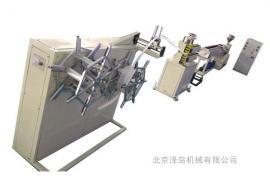 实验室小型管材机---广告