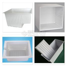 厚片自动化设备 双工位厚片定制型机器 冰箱内衬自动化成型机器