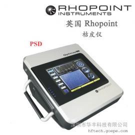 原�b�M口 英��RHOPOINT Optimap PSD 桔皮�x 表面�廓�x