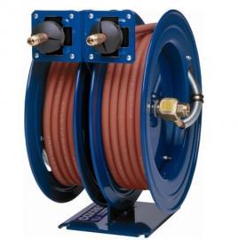 美国COXREELS考克斯 自动弹簧回收卷管 输气卷管器 C-LP-125-125