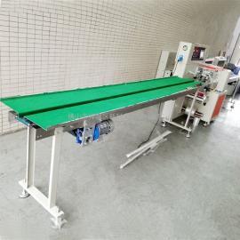 铁管包装机 不锈钢管铁管自动包装机 管材自动套管包装机