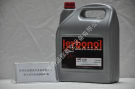 LVO210莱宝真空泵油
