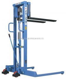 OPK手动堆高机叉车,OPK-H400-15J