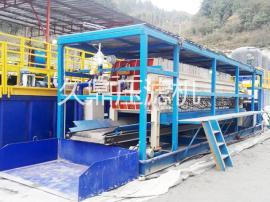 久鼎压滤机厂家-压滤机技术参数-油田专用压滤机-钻探泥浆处理