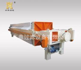 压滤机生产-环保达标设备-建筑打桩泥浆处理-打桩泥浆压滤机