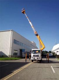 35米伸缩臂式伸缩臂高空作业车