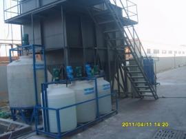 铝合金钝化,氧化废水处理