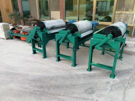 矿山水泥厂用自卸式除铁器RCY系列省时省力临朐华邦重工