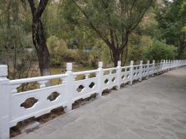 诸暨仿石栏杆,诸暨仿石围栏,诸暨仿石栏杆