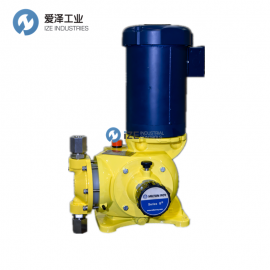 MILTONROY(LMI)电子计量泵P021-498SI