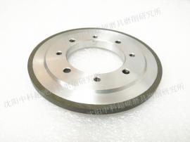 德国Fortuna片皮机/铲皮机/片薄机用磨刀树脂金刚石砂轮