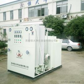 恒大制氢炉