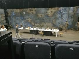 小剧场声学设计