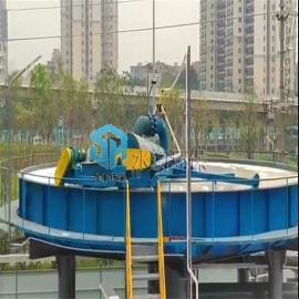含油工业废水处理beplay手机官方 浅层气浮机 可定做 指导安装