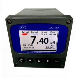 凯达KP-118F型ORP分析仪氧化还原电位监测仪