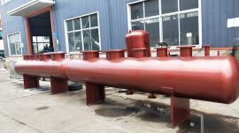 暖通空调分集水器