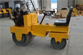 小座驾压路机体育场施工 小型座驾式压路机公路养护