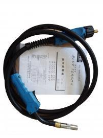 OTC(欧地希)全数字逆变气保电焊机原装气保焊枪WT-3510-SCD