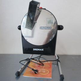 日本DREMAX蔬果斜切�CDX-100J商用�M口切菜�C道利�R可�z切�z�Cs