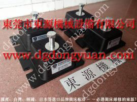 减震质量好的 冲床避震器,楼面气垫式减震装置 找东永源
