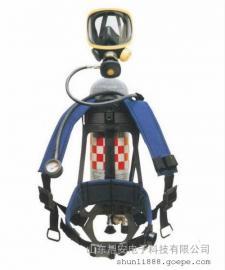 美国霍尼韦尔C900消防正压式空气呼吸器SCBA105K