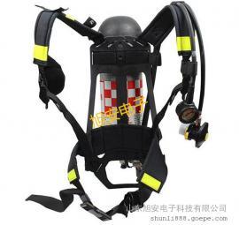 Honeywell品牌SCBA105K消防专用正压式空气呼吸器