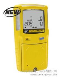 GasAlertMax XTII泵吸款四合一气体检测仪BW品牌