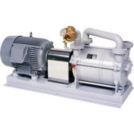 日本樫山工业kashiyama真空泵 水泵LEH100MS