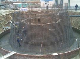 *新建烟囱 刷航标 维修烟囱单位